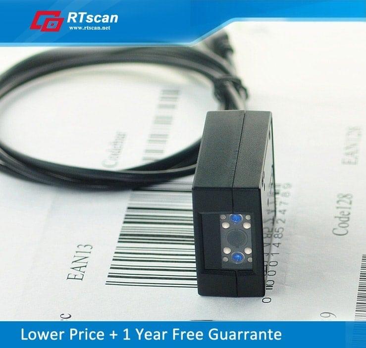 Fixed-mount-2D-QR-module-RT220