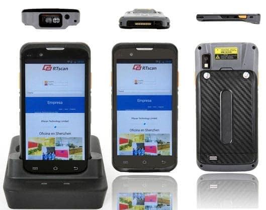 Handheld-mobile-computer-RT930