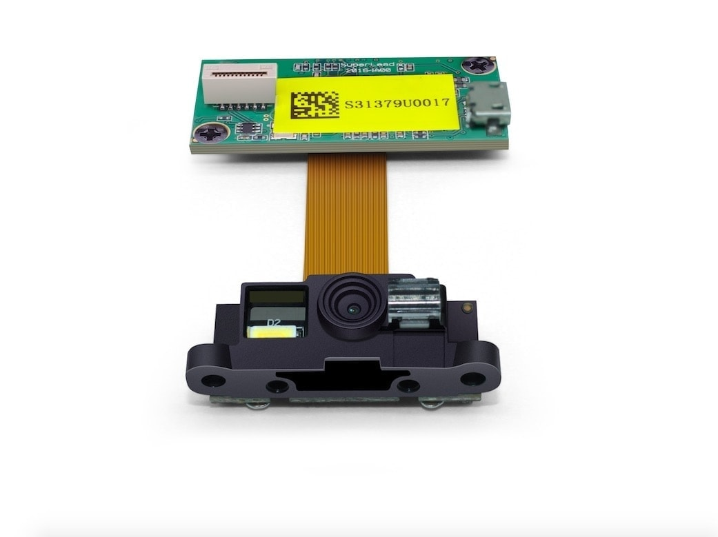 OEM barcode Scanners - Barcode scan engines 1d and 2d