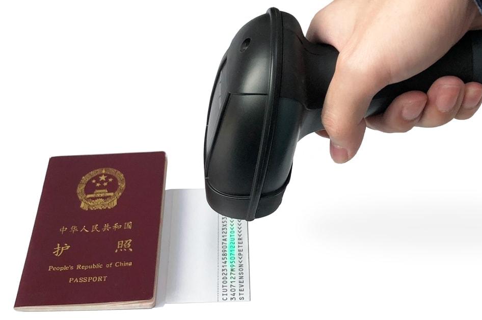 Kiosk OEM PDF417 Reader RT301 - RTscan, manufacturer in China